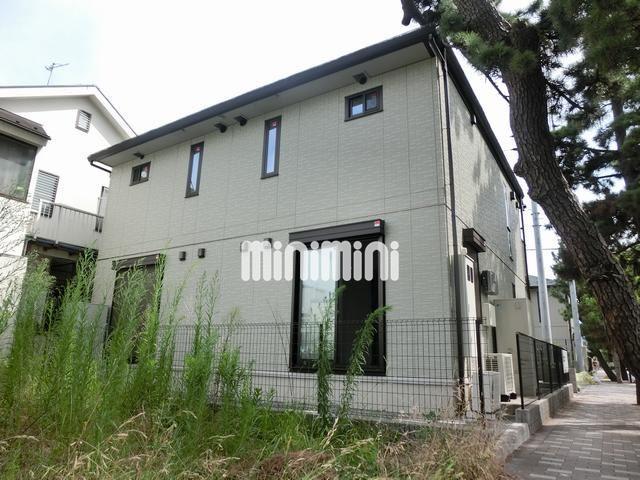 神奈川県茅ヶ崎市浜之郷2LDK
