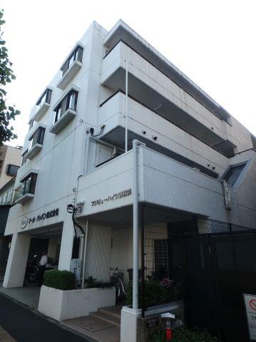 フジビューハイツ新横浜