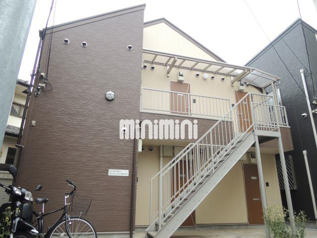 横浜線 菊名駅(徒歩9分)