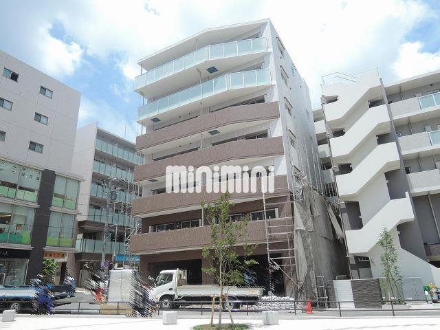 東海道本線 大船駅(バス21分 ・戸塚バスセンター停、 徒歩4分)