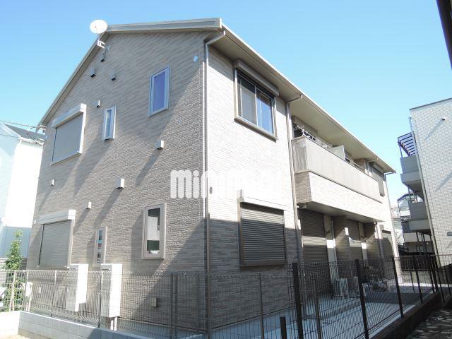 神奈川県川崎市多摩区中野島3丁目2LDK