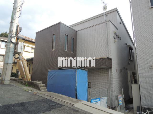 東急東横線 妙蓮寺駅(徒歩20分)