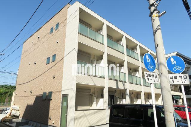 京浜急行電鉄本線 子安駅(徒歩2分)