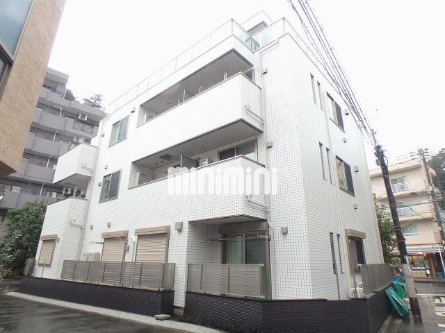 横浜市営地下鉄グリーライン 日吉本町駅(徒歩17分)