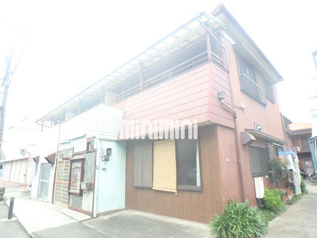 南武線 武蔵新城駅(徒歩13分)