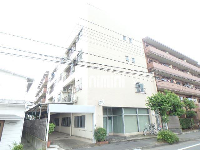 神奈川県川崎市中原区上平間2DK