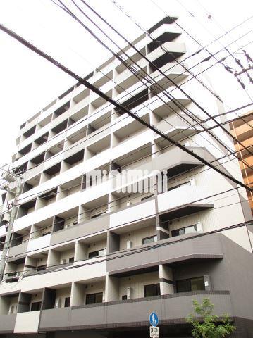 神奈川県横浜市鶴見区生麦4丁目1K