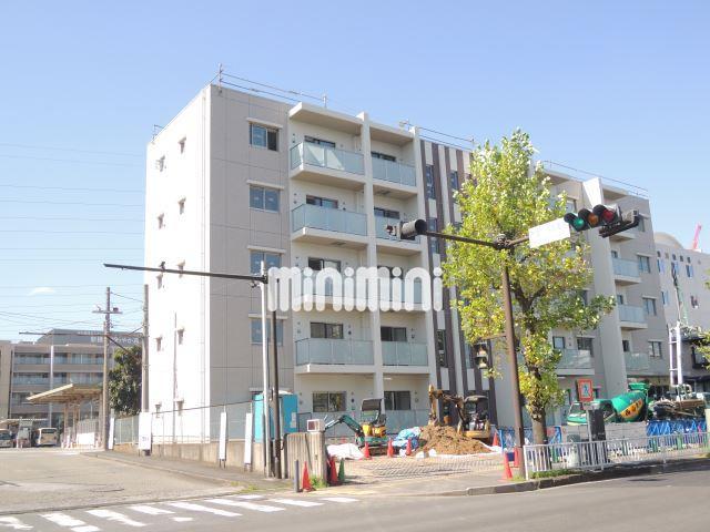 横浜線 菊名駅(徒歩13分)