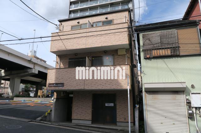 コスモAOI東神奈川