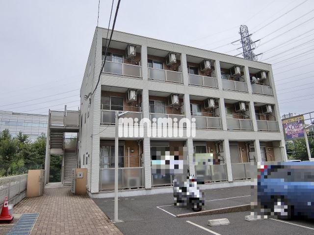 横浜線 新横浜駅(バス21分 ・仲町台駅停、 徒歩5分)