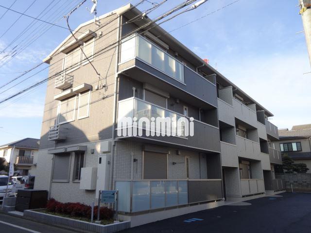 横浜線 矢部駅(徒歩30分)
