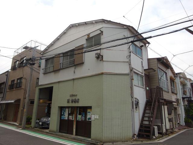 関海苔店2F