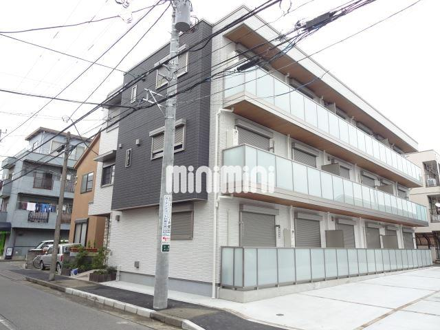 南武線 矢向駅(徒歩14分)