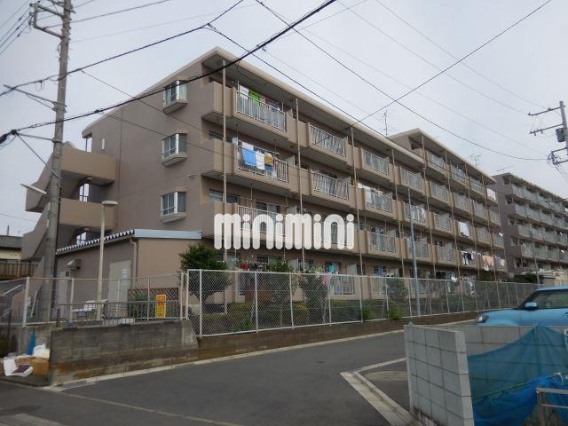 スカイヒル山崎