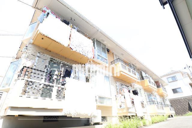 小田急電鉄小田原線 相武台前駅(バス20分 ・中心学園入口停、 徒歩3分)