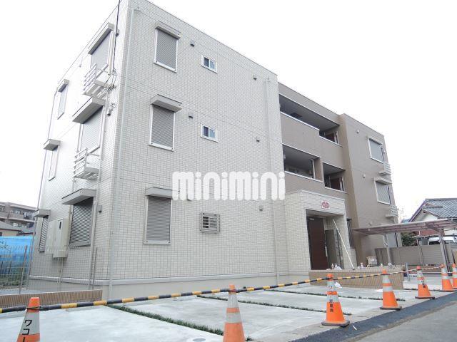 南武線 宿河原駅(徒歩11分)