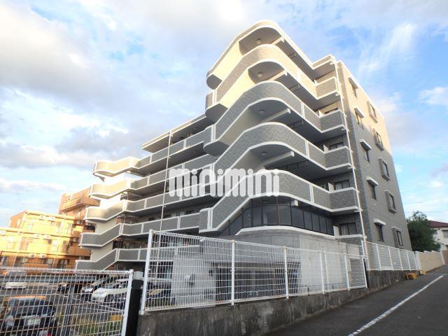 相模鉄道本線 鶴ヶ峰駅(徒歩23分)