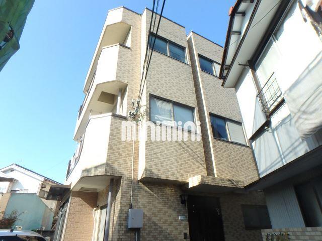 東急東横線 武蔵小杉駅(徒歩25分)