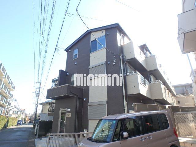 東急田園都市線 宮前平駅(徒歩19分)