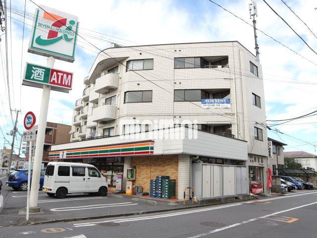 神奈川県横浜市鶴見区北寺尾4丁目2DK
