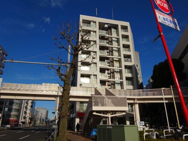 SK Flats 東神奈川