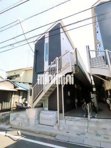 南武線 八丁畷駅(徒歩10分)