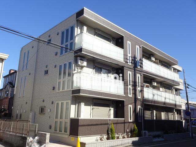 神奈川県横浜市鶴見区矢向4丁目1LDK