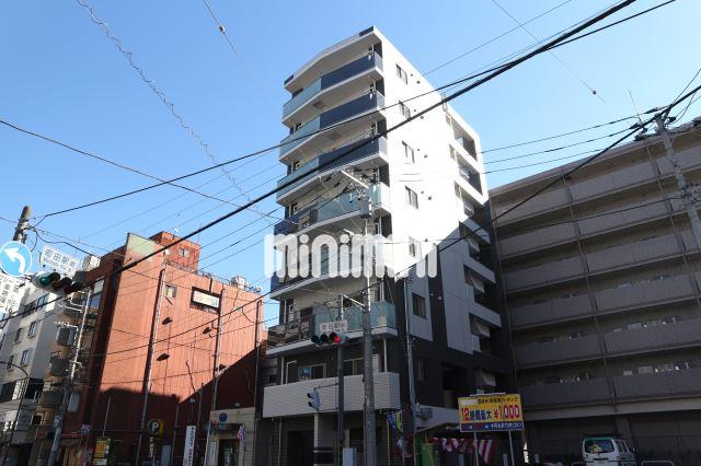 小田急電鉄小田原線 相模大野駅(徒歩15分)