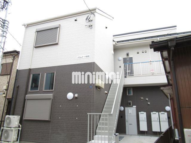 神奈川県横浜市鶴見区上末吉3丁目1K