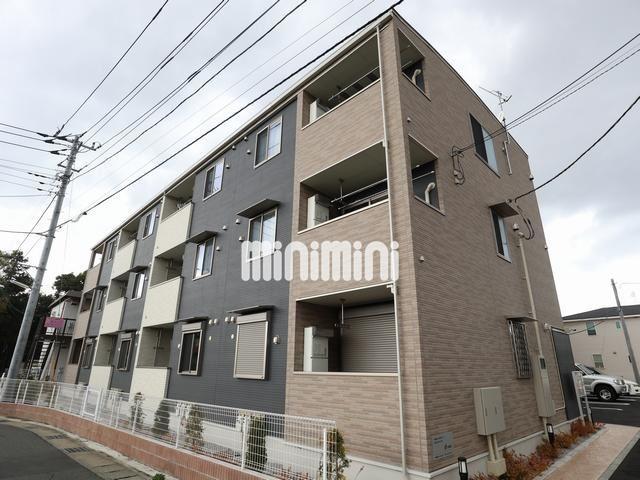 小田急電鉄小田原線 座間駅(徒歩20分)