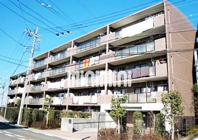 横浜線 十日市場駅(徒歩22分)