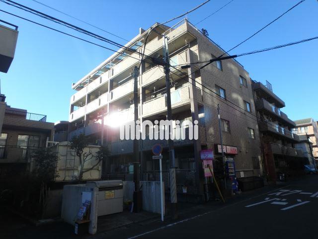 神奈川県大和市中央林間6丁目2LDK
