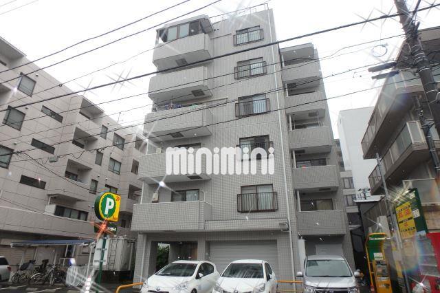 東急東横線 反町駅(徒歩5分)