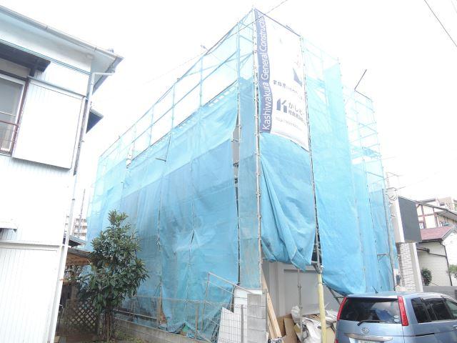 GH青砥町アパートメント
