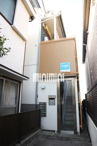 神奈川県横浜市西区境之谷1K