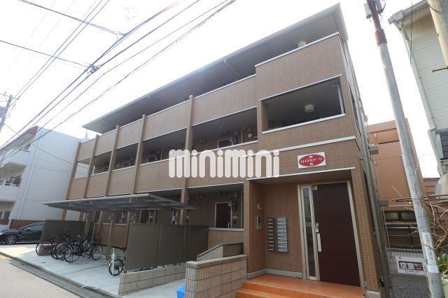 南武線 鹿島田駅(徒歩25分)