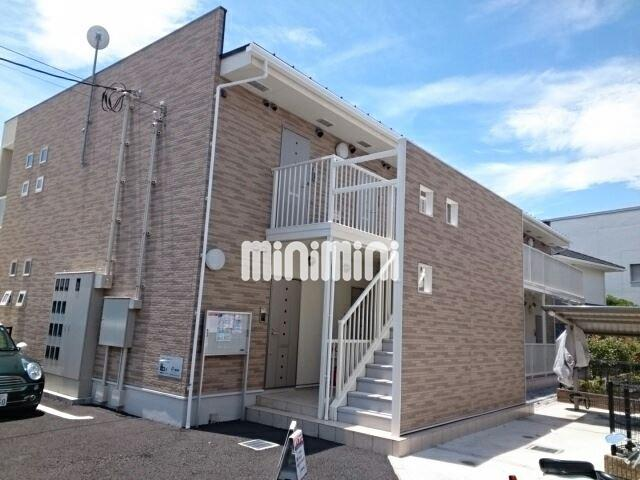 東海道本線 茅ヶ崎駅(バス19分 ・熊の森停、 徒歩8分)