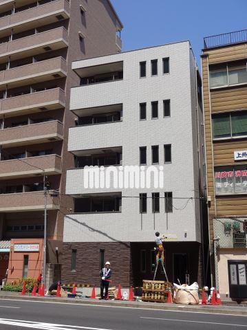 南武線 鹿島田駅(徒歩7分)