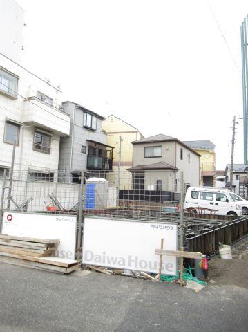 D-Room潮田町