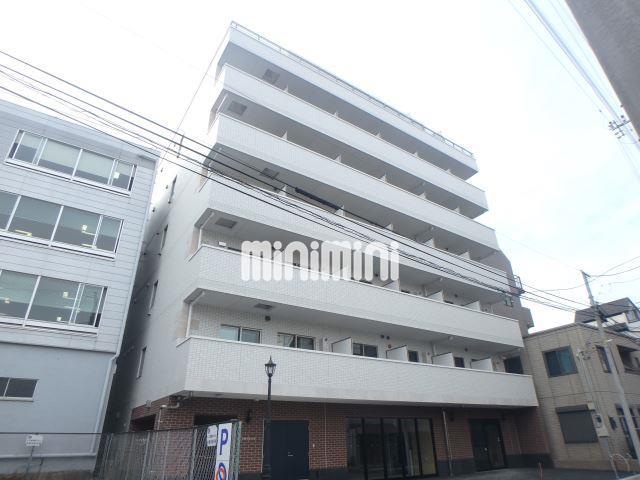 神奈川県横浜市南区前里町1丁目1DK