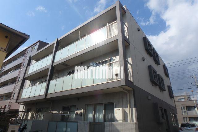 南武線 中野島駅(徒歩11分)
