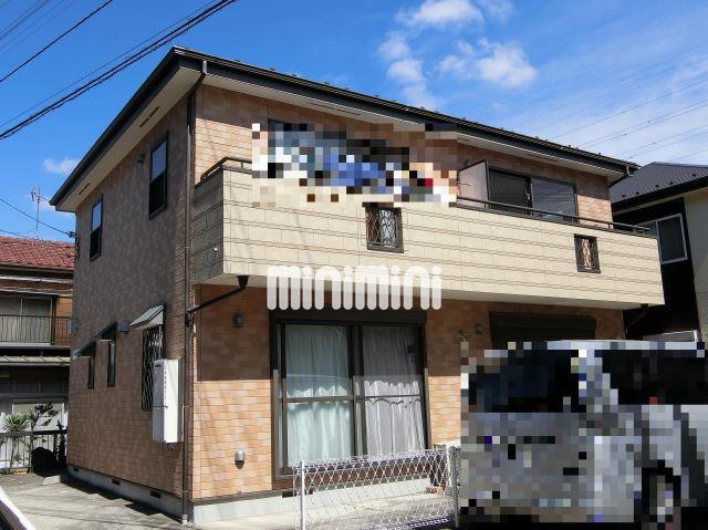 横浜市営地下鉄グリーライン 高田駅(徒歩31分)