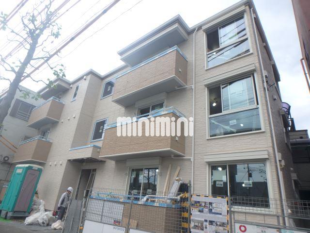 東急東横線 新丸子駅(徒歩16分)