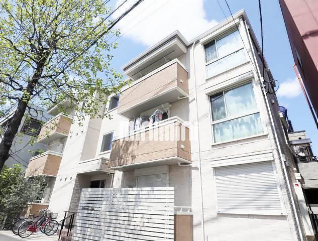 南武線 武蔵中原駅(徒歩13分)