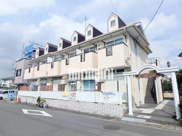 東海道本線 鴨宮駅(徒歩10分)