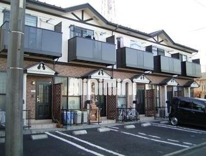 相模線 原当麻駅(徒歩13分)