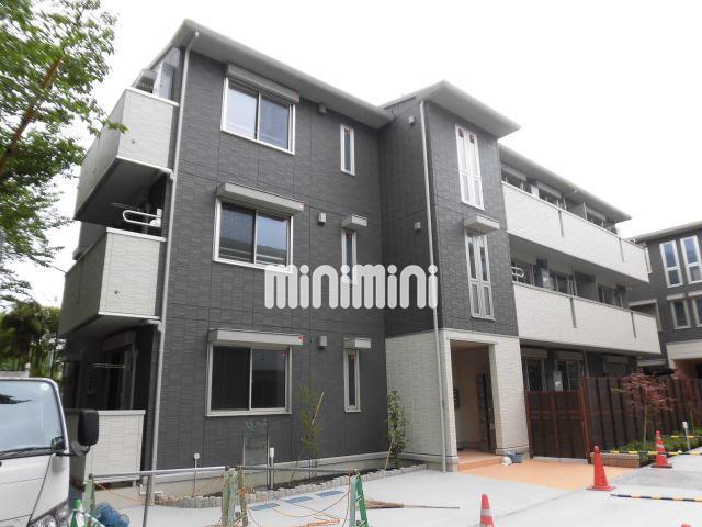 南武線 宿河原駅(徒歩2分)