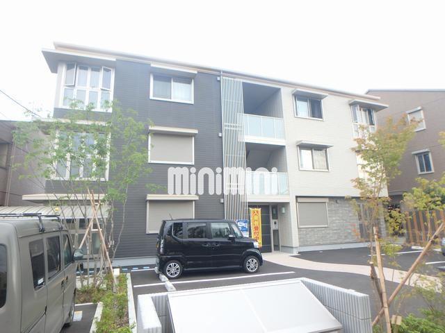 小田急電鉄小田原線 螢田駅(徒歩8分)