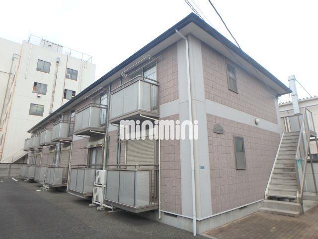 東海道本線 平塚駅(バス7分 ・泉蔵院前停、 徒歩6分)