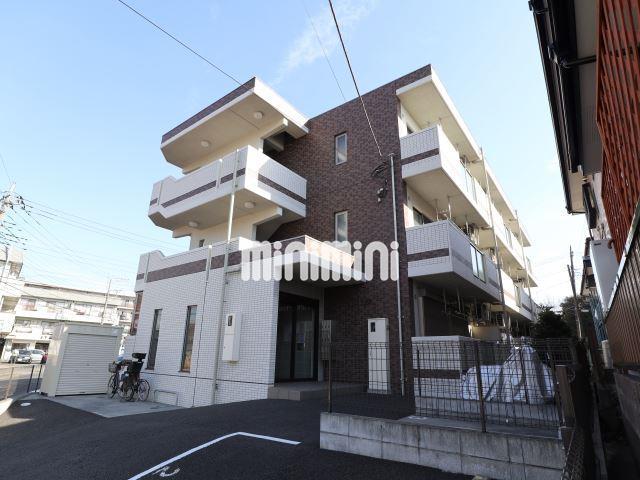 相模鉄道本線 かしわ台駅(徒歩7分)